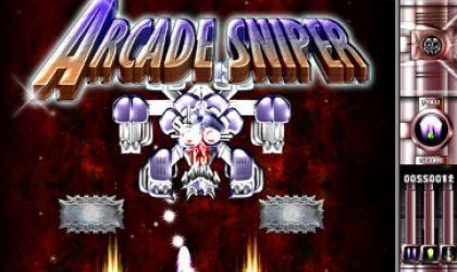 Arcade Sniper