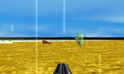 Beaver Hunter 2006