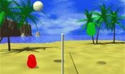 Blobby Volley (Volley Ball)