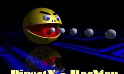 Direct X Pacman