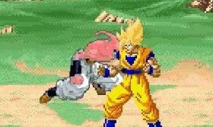 Dragon Fight Z