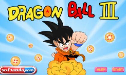 Dragon Ball Z 1.0