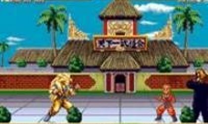 Dragonball Z Millennium