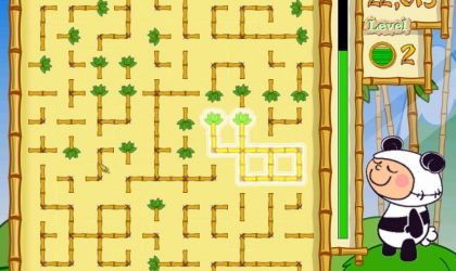 Link-Em Bamboo!