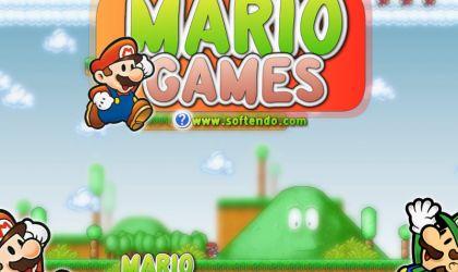 Mario Games 1.0