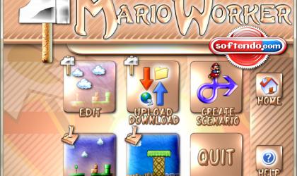 Mario Worker