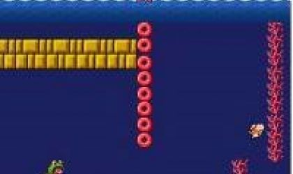 Marios Rescue
