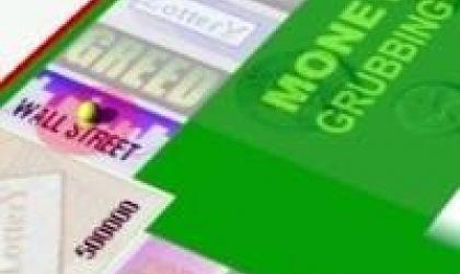 Money Grubbing