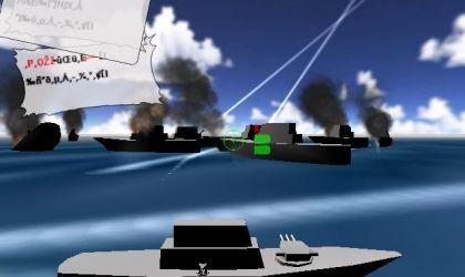 Navy Mission