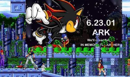 Neo Sonic 3: Revelations