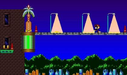Neo Sonic - Godspeed
