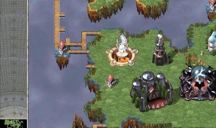 Netstorm - Islands at War