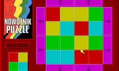 Nowotnik Puzzle