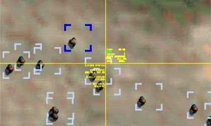Orbital Sniper