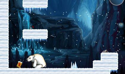 Penguin Adventure