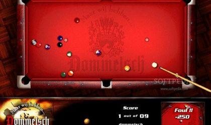 Pool m Up