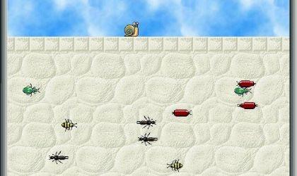 Snail Wars