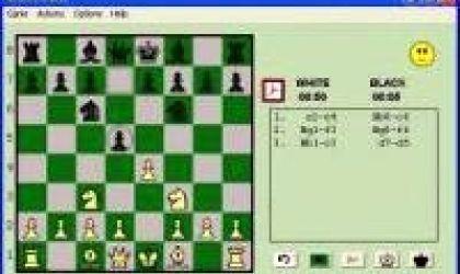 Soft Chess