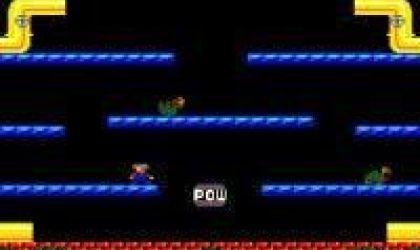 Super Mario Brothers VGA