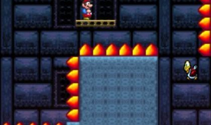 Super Mario - Realm of the 1000th Twilight