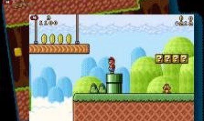 Super Mario Sorb 3