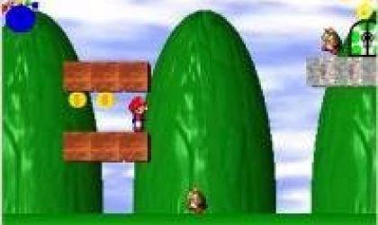 Super Mario VS NWo