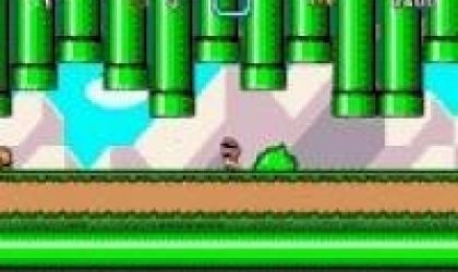 Super Mario World Deluxe