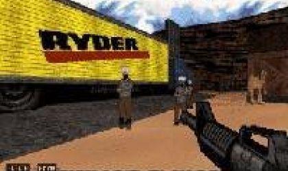 The Hunt for Bin Laden