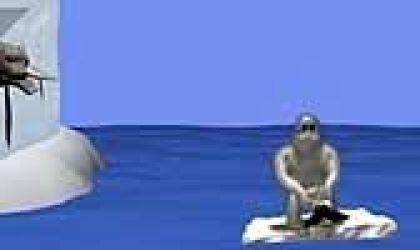 Yeti Sports Part 3:  Seal Bounce